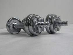 Činka nakládací 3362 - CHROM 2x10kg