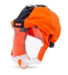 Ochranná kukla CA-1 oranžová CleanAIR