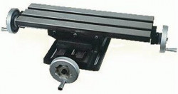 Křížový stůl PROMA KRS-475, posuv 330x150mm