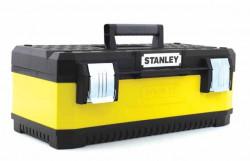 Box na nářadí kov/plast STANLEY 1-95-612