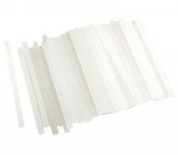 11x200 mm 1kg Lepící tavné tyèinky bílé