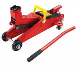 Zvedák hydraulický pojezdový 2t EXTOL 80110