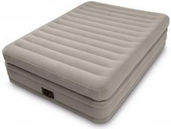 Nafukovací postel 152x203x51cm Intex 64446