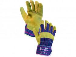 """Pracovní rukavice ZORO vel. 9"""""""