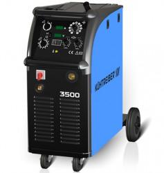 KIT 3500 Standard 4 kladka svářečka MIG/MAG CO2 Kühtreiber