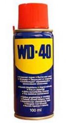 WD-40 olej ve spreji bez silikonu 400ml