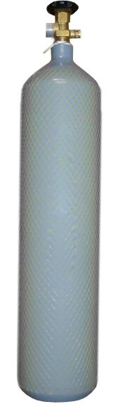 Tlaková lahev 8 litrů ARGON