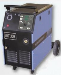 KIT 309 PROCESSOR SET Svářečka CO2 + 4m hořák, kukla, ventil