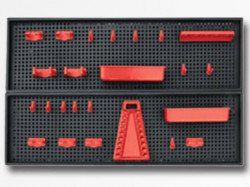 Držák na náøadí 80x50cm P90080