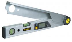 STANLEY 0-42-087 Digitální sklonoměr / vodováha