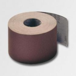 150mmx50m zr. 100 PS18E KLINGSPOR Role brusného papíru