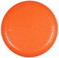 Balanèní podložka 3226 LifeUp oranžová pr. 33cm