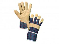 """Pracovní rukavice ZORO zimní velikost 9"""""""