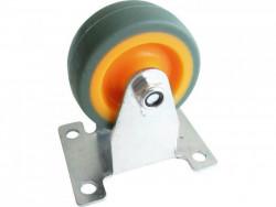Koleèko termoplast pr. 50mm, šíøka 18mm