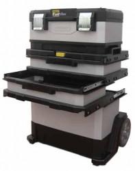 Pojízdný montážní box FatMax STANLEY 1-95-622