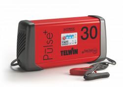 Telwin PULSE 30 Automatická nabíječka