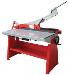 HOLZMANN BSS 1000P tabulové nůžky na plech 1000mm/1mm