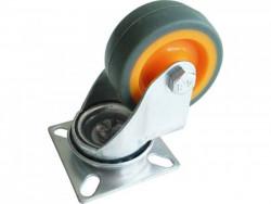 Koleèko termoplast otoèné pr. 50mm, šíøka 18mm