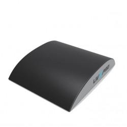 Balanční podložka AB MAT LivePro šedá 38x31 cm