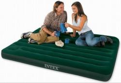 Nafukovací postel Intex 66929 203x152x22cm