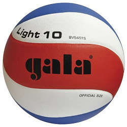 Míč volejbal LIGHT COLOR 5451S