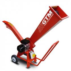 GTM GTS 600 E MSGTS60E drtič dřeva s elektr. motorem
