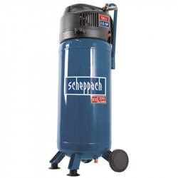 Scheppach HC 51 V bezolejový vertikální kompresor 10Bar 50L