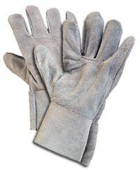 Celokožené rukavice KALA 0004-00