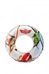 Plavací kruh PLANES prům. 61cm