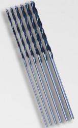 Sada vrtáků do dřeva 4-12mm 7ks prodloužené