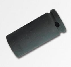 """50 mm průmyslová hlavice prodloužená 1"""" HONITON"""