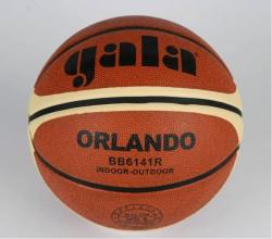 Míč Basket GALA ORLANDO BB7141R vel. 7