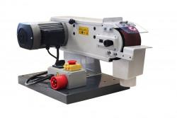 PROMA BPK-2100-2/400 pásová bruska