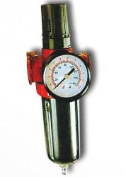 """Vzduchový filtr s regulátorem 1/4"""" XTline"""