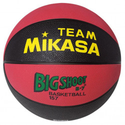 MIKASA 157 FLAME Míč basketbalový