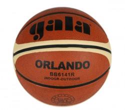 Míč Basket GALA ORLANDO BB6141R vel. 6