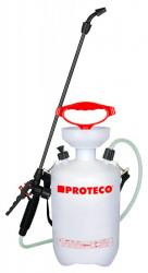 Postøikovaè ruèní tlakový 5 litrù PROTECO 10.80-PT-05