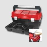 Box plastový Formula S Alu 700 595x289x328mm s organizérem