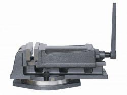 SO-125 PROMA Otočný strojní svěrák + SADA ŠROUBOVÁKŮ