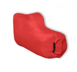 Křeslo nafukovací Air Sofa červené