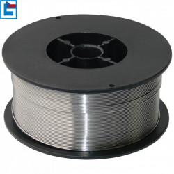 Trubičkový drát svářecí průměr 0,9mm 0,9kg