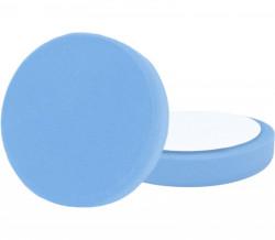 150x30 mm leštící pìnový kotouè T60, modrý na suchý zip EXTOL 8803546
