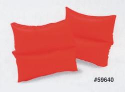 Rukávky Intex, 19x19cm, oranžové