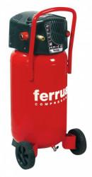Ferrua OL227/50 Kompresor stojatý 50litrů 10Bar