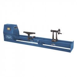 Scheppach DMT 1000 T soustruh na dřevo