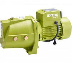 EXTOL CRAFT 414262 čerpadlo proudové 500W 3080l/hod
