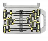 EXTOL PREMIUM 8819401 Imbusové klíèe TORX T10-T50 9ks