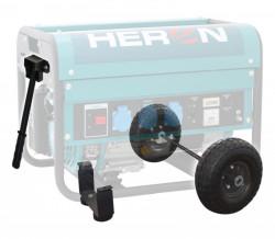 Podvozek HERON CHS 25-30 pro elektrocentrály EGM25, EGM30, 421028