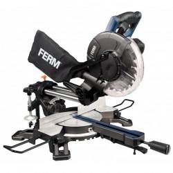 FERM MSM1039 pokosová pila 1500W, 210mm