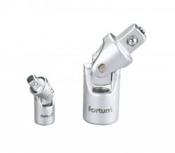 "Kardan 1/2"" s magnetem 61CrV5 FORTUM"